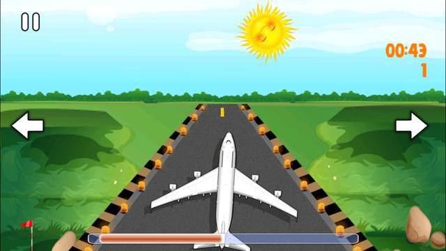 Plane Crash - Be An RC Pilot screenshot 4