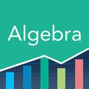 Icon for Algebra 1 Practice & Prep