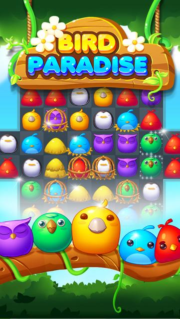 Bird Paradise screenshot 5