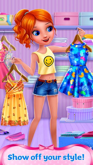 Sophia - My Little Sis screenshot 7