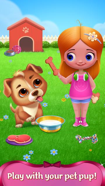 Sophia - My Little Sis screenshot 17