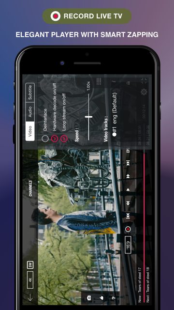 GSE SMART IPTV screenshot 20