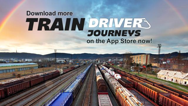 Train Driver Journey 5 - Tidewater Point Railroad screenshot 5