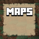 Icon for Maps for Minecraft PE