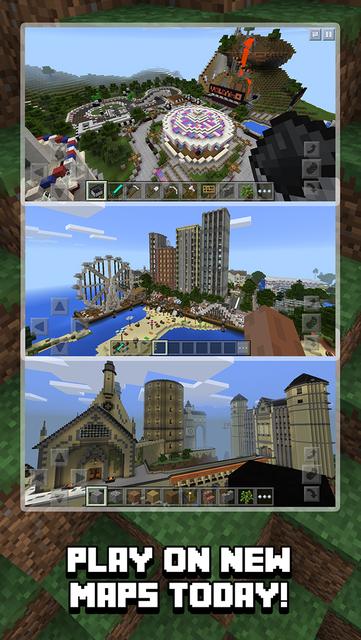 Maps for Minecraft PE screenshot 2