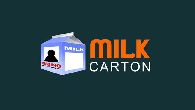 Milk Carton Famous Faces screenshot 1