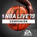 Icon for NBA LIVE 19 Companion