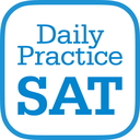 Icon for Daily Practice for the SAT®