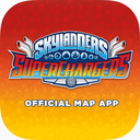 Icon for Official Strategy App for Skylanders SuperChargers