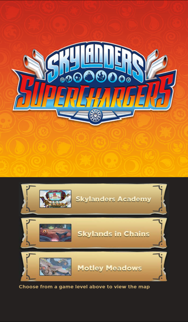 Official Strategy App for Skylanders SuperChargers screenshot 2