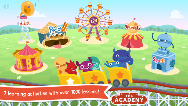 Endless Learning Academy screenshot 41