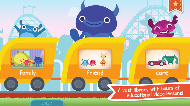 Endless Learning Academy screenshot 50