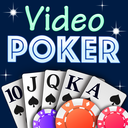 Icon for Video Poker Deluxe - Free Game