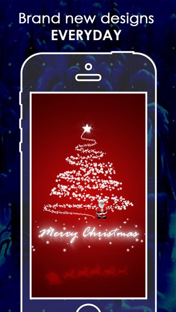 Christmas Live Wallpaper | Best X'mas Screens screenshot 5
