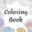 Coloring Book - Secret Garden