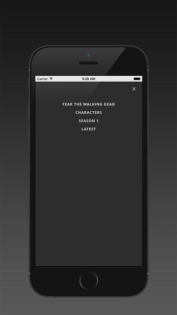 Wiki for Fear the Walking Dead screenshot 4