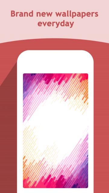 HDScreen - Beautiful Retina Wallpapers Backgrounds screenshot 2