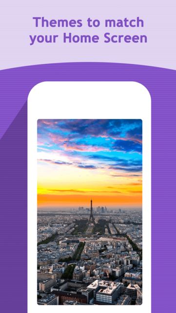 HDScreen - Beautiful Retina Wallpapers Backgrounds screenshot 3