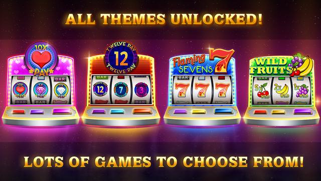 Classic Vegas Slots - Free Old Style Slot Machines screenshot 2