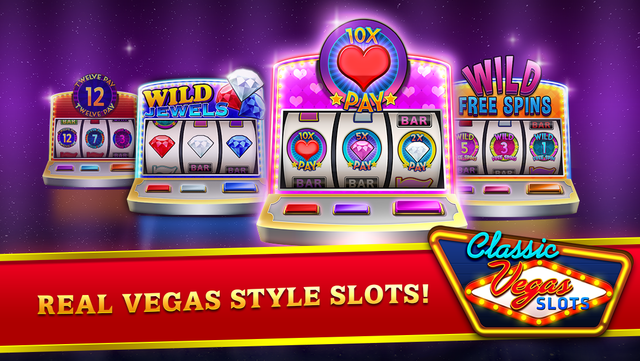 Classic Vegas Slots - Free Old Style Slot Machines screenshot 3
