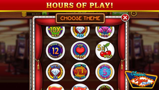 Classic Vegas Slots - Free Old Style Slot Machines screenshot 4