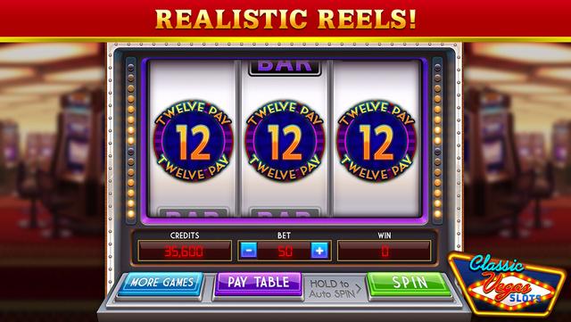 Classic Vegas Slots - Free Old Style Slot Machines screenshot 5