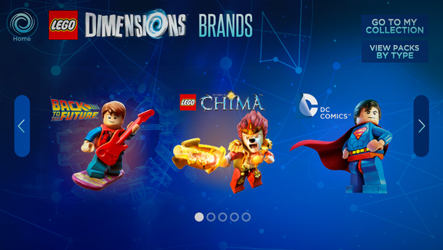 LEGO® Dimensions™ screenshot 3