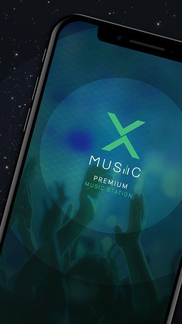 XMusic Premium screenshot 1