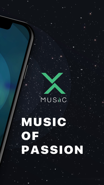 XMusic Premium screenshot 2