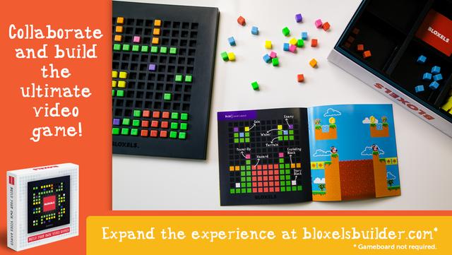 Bloxels Builder screenshot 5