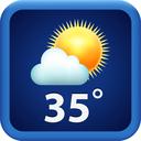 Icon for Moja Pogoda - Prognoza Pogody na Dziś, Jutro