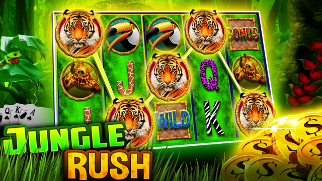 myAC Slots - All New, Atlantic City Casino Games with Grand Las Vegas Jackpots! screenshot 1