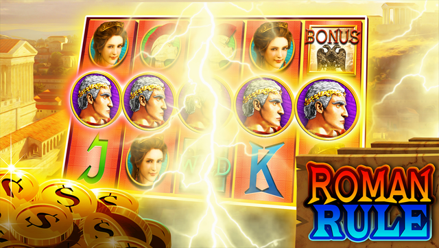 myAC Slots - All New, Atlantic City Casino Games with Grand Las Vegas Jackpots! screenshot 2