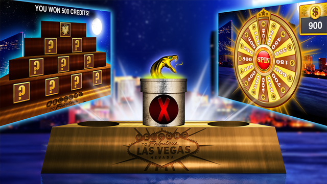 myAC Slots - All New, Atlantic City Casino Games with Grand Las Vegas Jackpots! screenshot 3