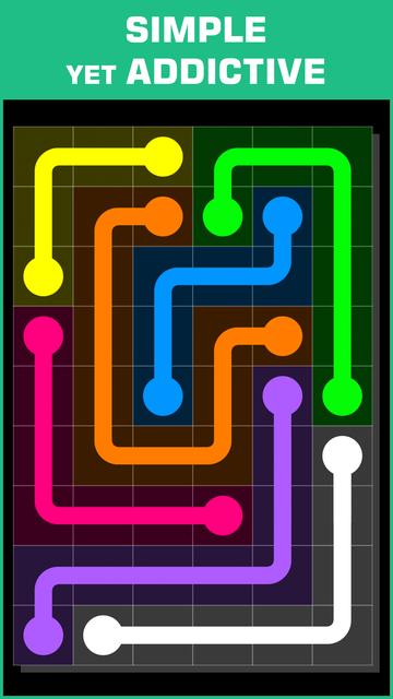 Knots Puzzle screenshot 10
