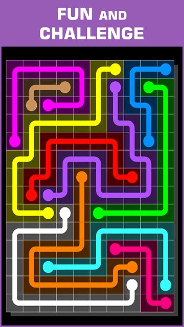 Knots Puzzle screenshot 12