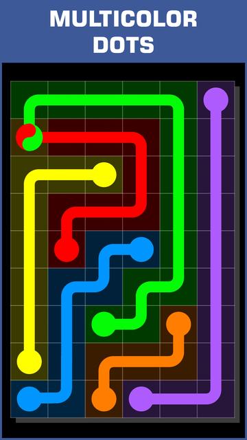 Knots Puzzle screenshot 13