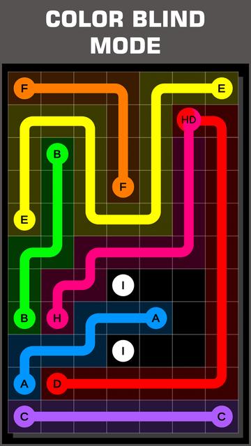 Knots Puzzle screenshot 15