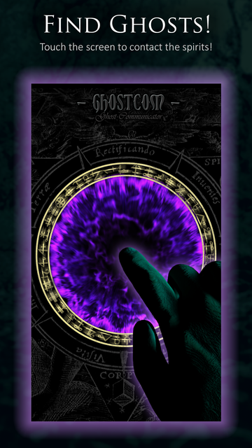 Ghostcom Communicator Pro screenshot 6