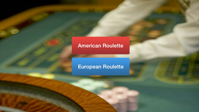 Roulette Trainer screenshot 1