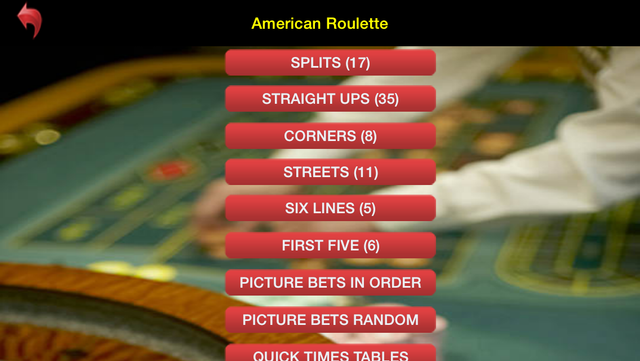 Roulette Trainer screenshot 2