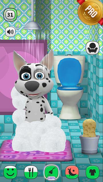 ! My Talking Dog PRO - Virtual Pet screenshot 6