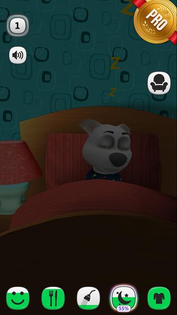 ! My Talking Dog PRO - Virtual Pet screenshot 9