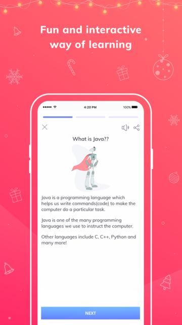 Programming Hub: Learn to code screenshot 31