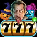 Icon for Spooky Vegas Slot Machines - Free Casino