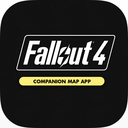Icon for Fallout 4 Official Map Companion