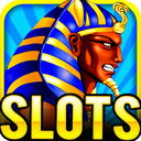Icon for Pharaoh's on Fire Slots and Casino 2 - old vegas way with roulette's top wins