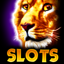 Icon for Lion Party Casino Slots - Free Vegas Slot Machine Games of the Grand Jackpot Serengeti!