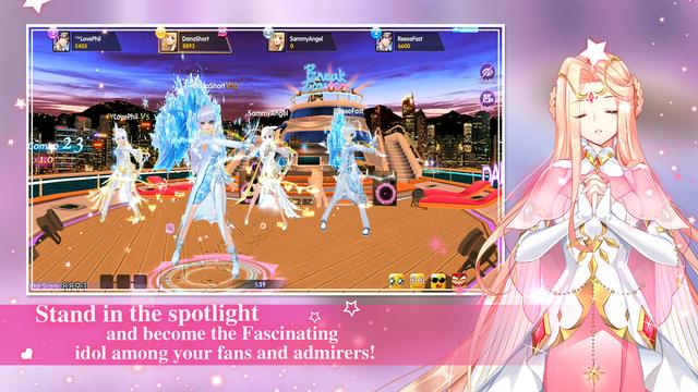 Dancing Love screenshot 6