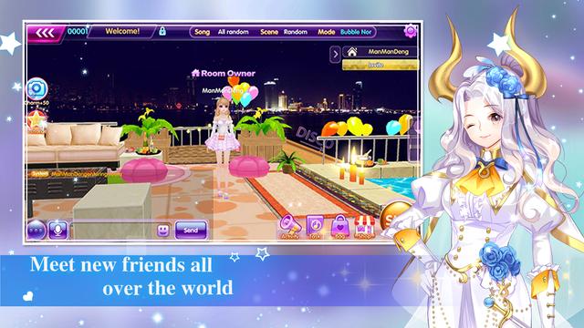 Dancing Love screenshot 7